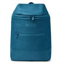 Mini Tonal Backpack Island
