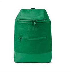 MINI Backpack Color Block Tonal