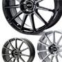 "NM Engineering RSe11 18"" Wheel: Gen3"