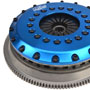 Os Giken STR Clutch/Flywheel Kit: R52'S'+R53