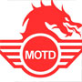 Dragon Sticker: MOTD