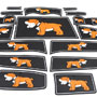 Storage Liner 18 Piece Set: F60: Bulldog