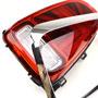 LED Brake Light w/ Trim Cover Set: Union Jack: F60