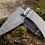 Clipster: Wallet-Knife