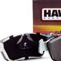 Hawk Ceramic Brake Pads: Rear Set