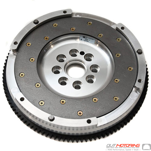 Spec Lightened Aluminum Flywheel