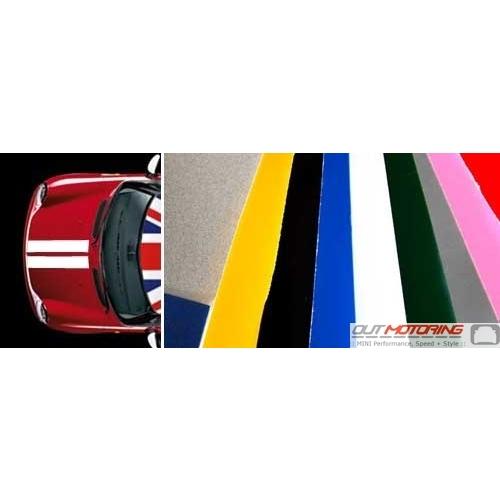 MINI Cooper Viper Stripe Kit
