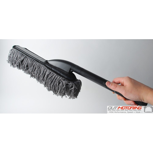 Large Car Duster