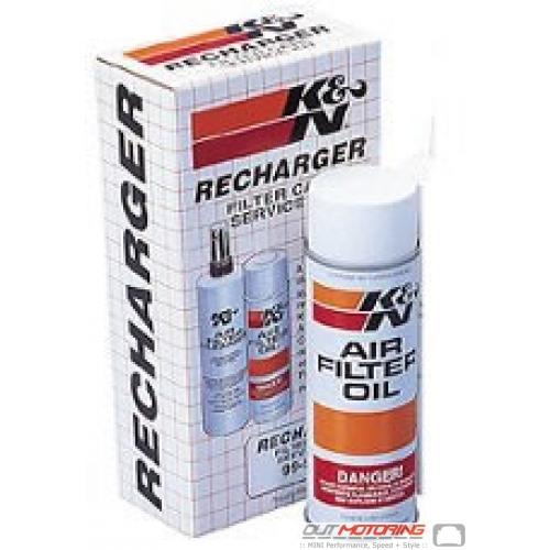 K&N Filter Cleaning Kit