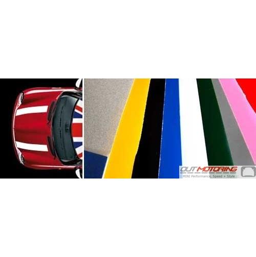 Racing Stripe Kit