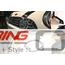 Driving Light Kit: Gen2: R55/6/7/8/9 Base Cooper