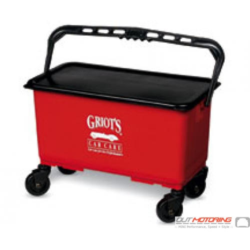 Griots Ultimate Wash Bucket