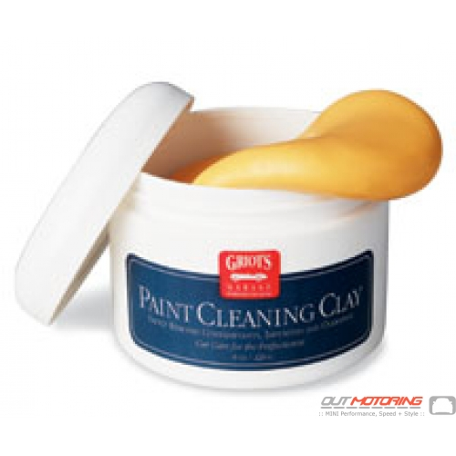 Griots Paint Clay