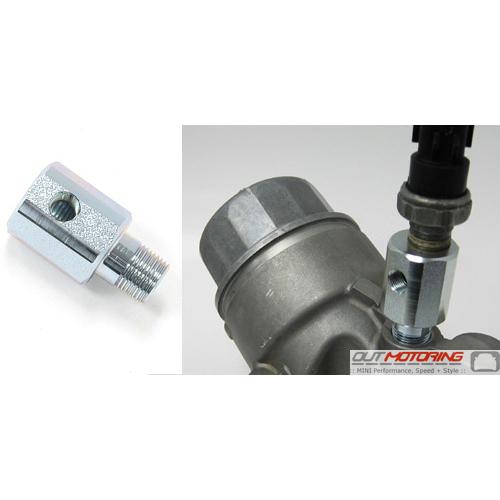 Cravenspeed Oil Pressure Adapter: gen1