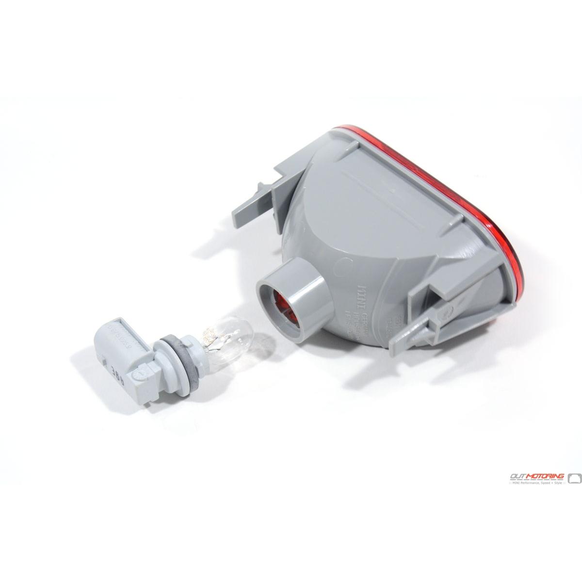 R53 MINI Cooper Rear Fog Lamp Lens kit - MINI Cooper ...