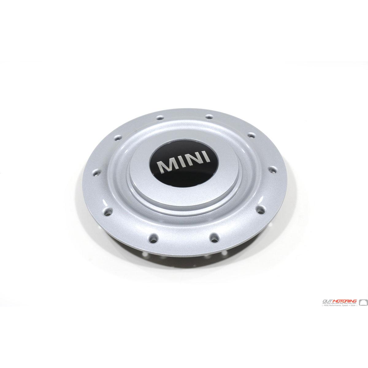 Mini Cooper Replacement Wheel Hub Cap R84 Mini Cooper