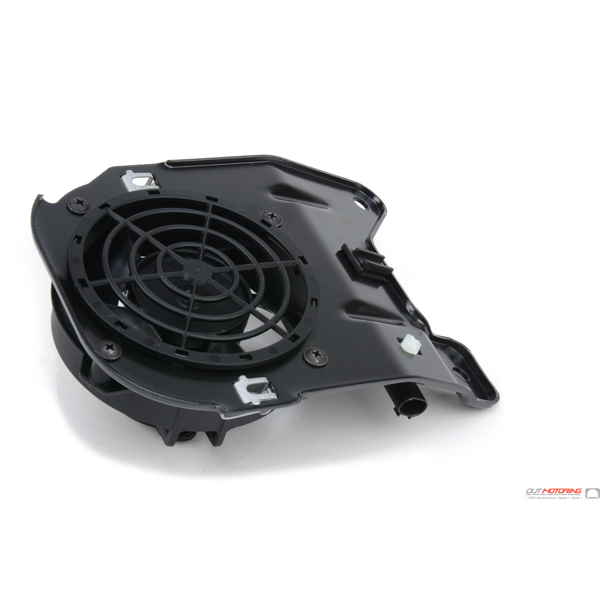 Mini Cooper Replacement Power Steering Fan Mini Cooper