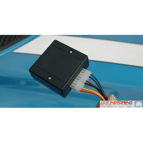 One Touch Sunroof Auto Open Module