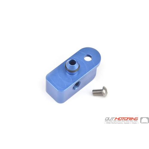 NM Engineering Boost Sensor Tap: Gen2