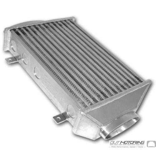 Top Mount High Flow Intercooler: Forge R52/3