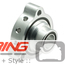 Forge Turbo Blow-off Valve Adapter