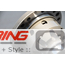 Os Giken Limited Slip Differential