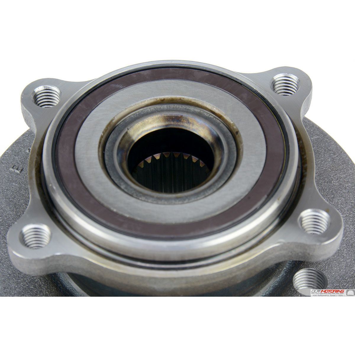 Mini Cooper Replacement Control Arm Wheel Bearing Hub
