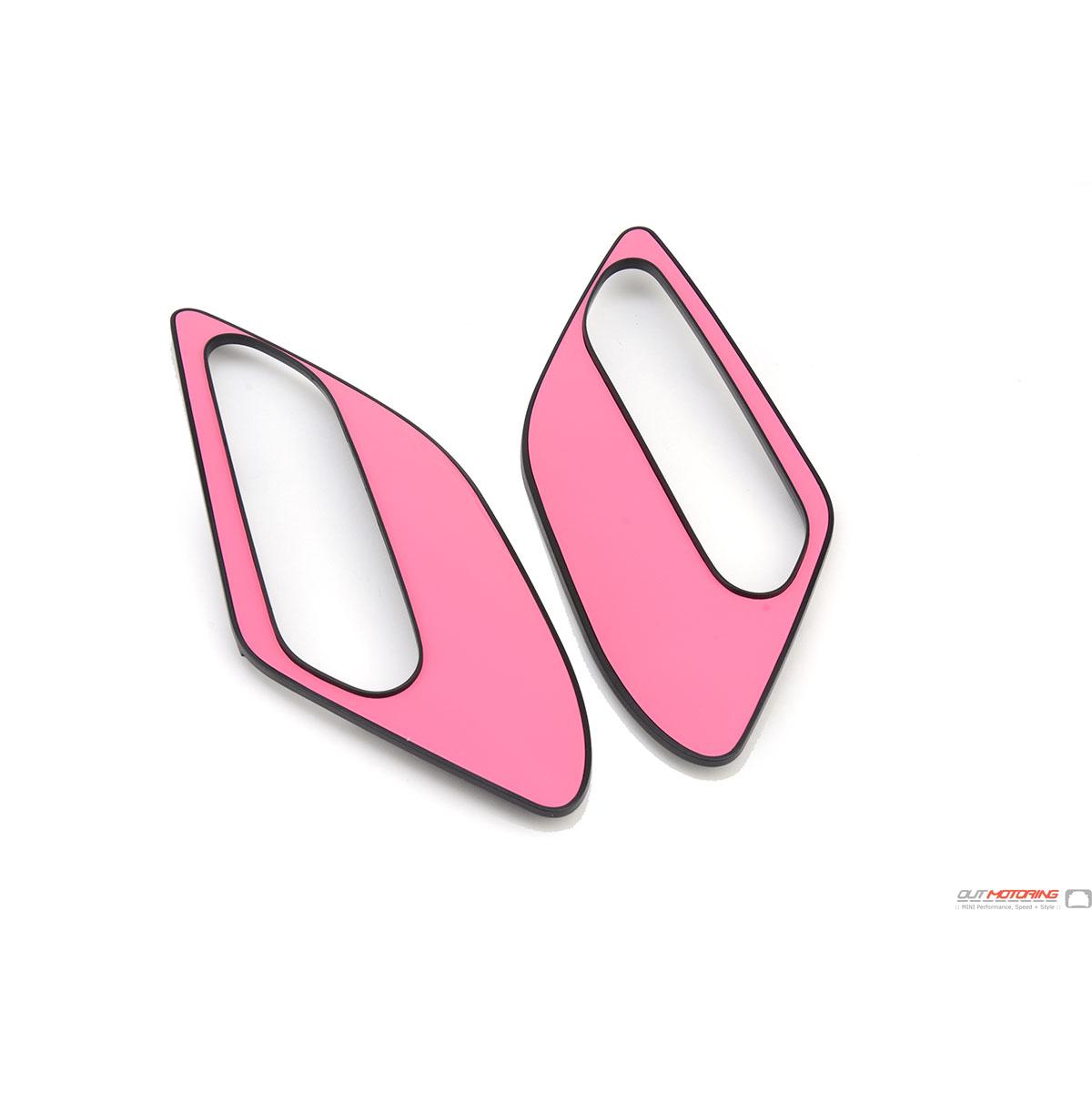 MINI Cooper Countryman Side Marker Inserts - MINI Cooper Accessories ...