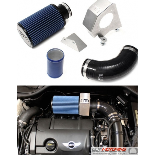 NM Engineering Hi Flow Intake