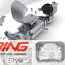 Sprintex Supercharger: Stage 1