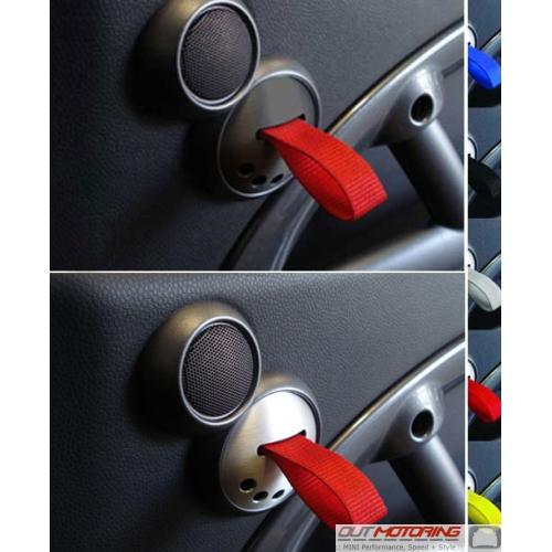 RS Style Door Latch Pulls: R50/2/3