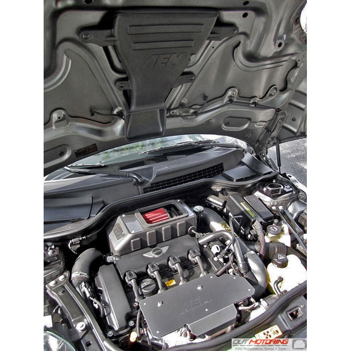 21-699C MINI Cooper S AEM Intake R55-R56-R57-R58-R59