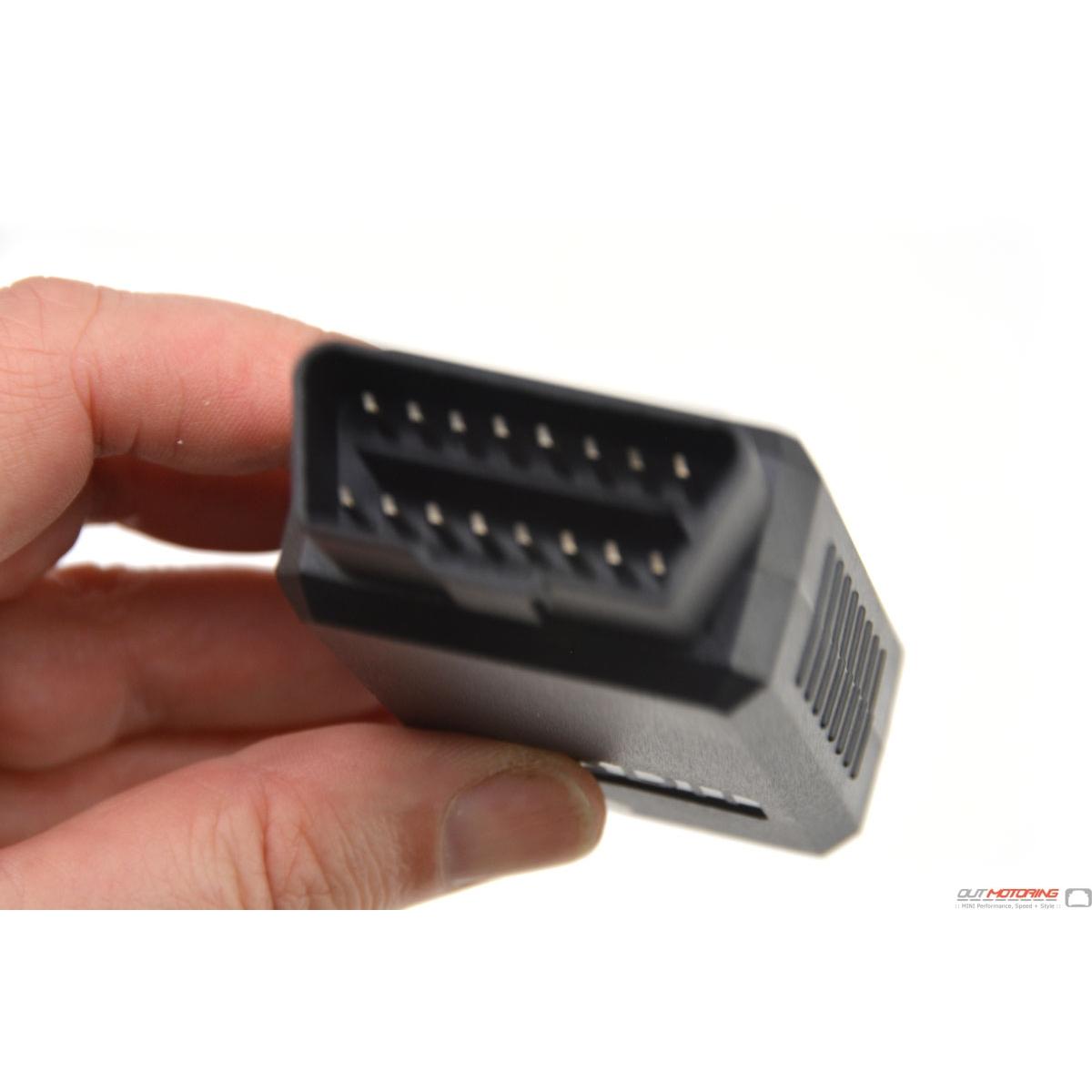Bluetooth OBD Code Reader - MINI Cooper Accessories + MINI