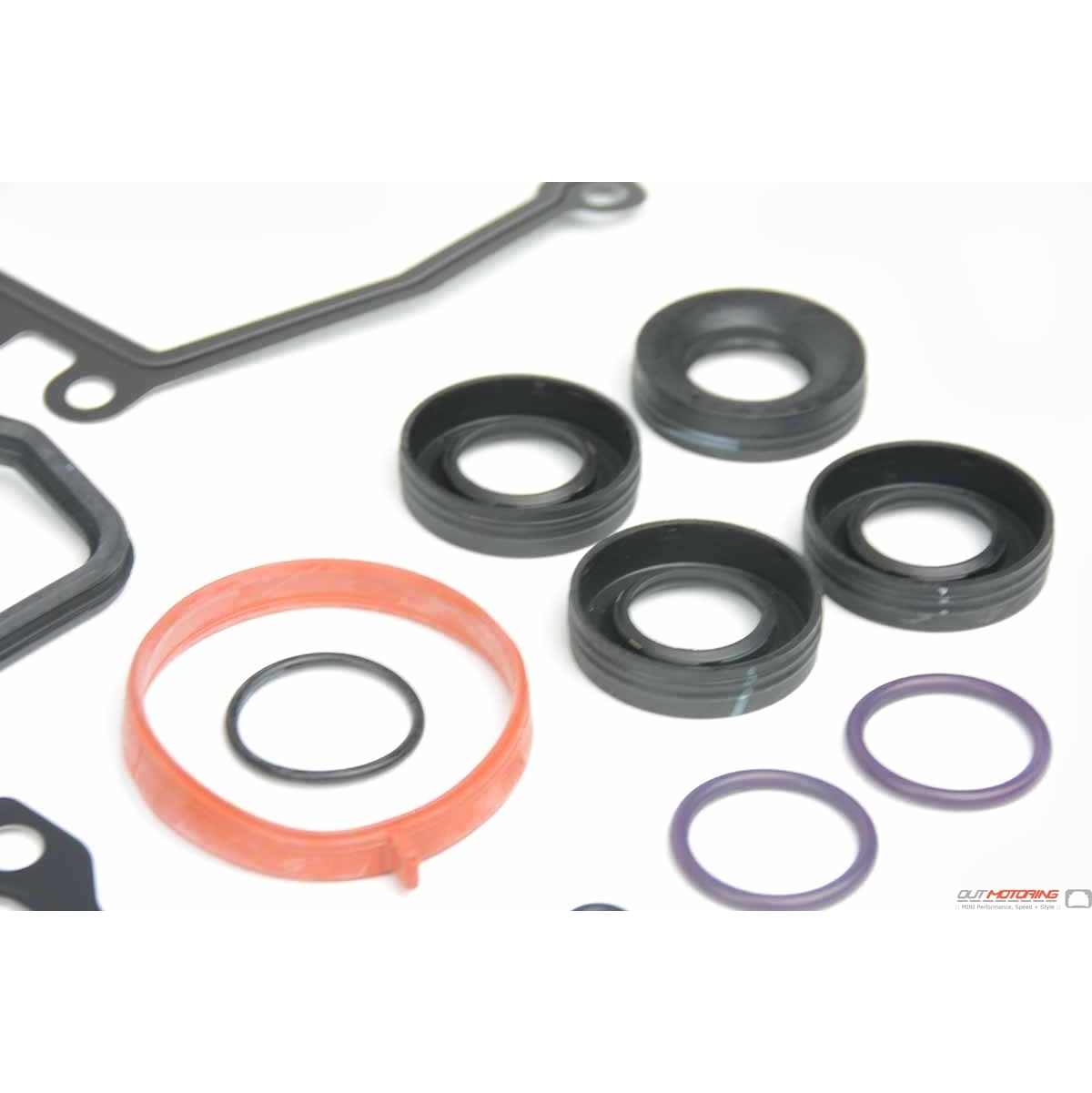 2015 Mini Roadster Head Gasket: MINI Cooper Replacement Head Gasket Kit Valve Cover Gasket