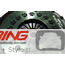 Os Giken Grand Touring Clutch/Flywheel Kit: R52'S'+R53