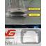 MINI GP High Flow Intercooler Kit