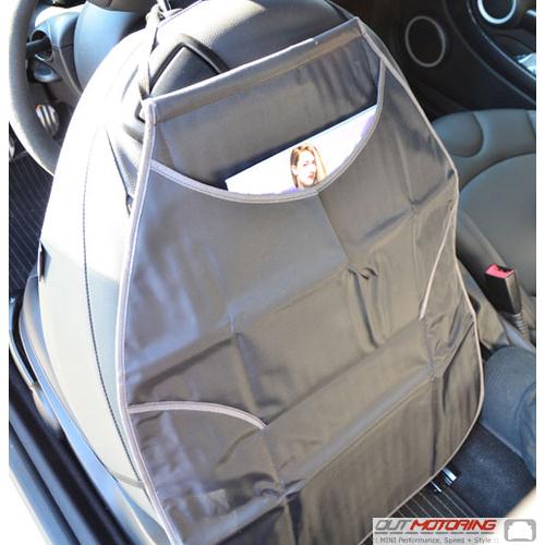 Back Seat Organizer: Basic
