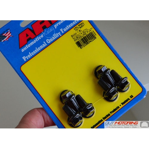 ARP MINI Pressure Plate Bolts