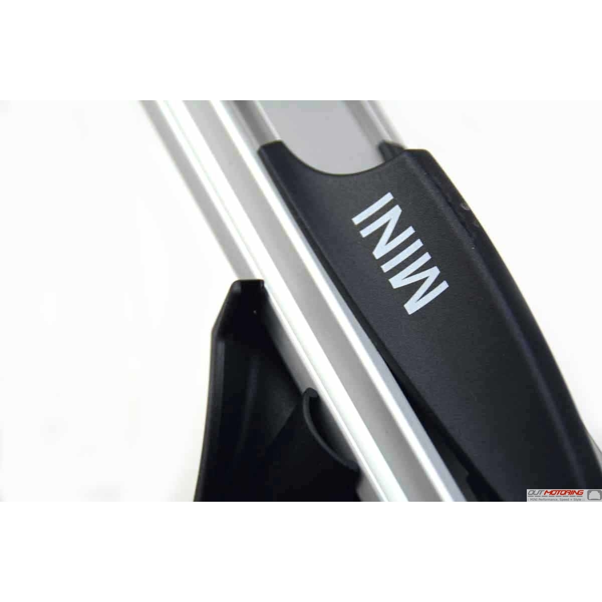 Mini Cooper Bike Roof Rack: MINI Cooper Roof Rack Racing Bike Mount 82722326515