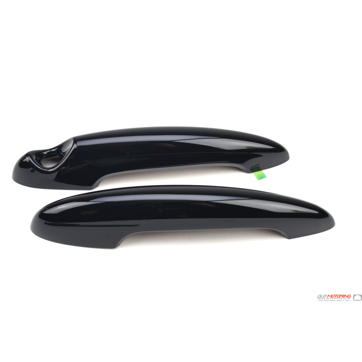 Cooper Drivers Door Handle Fit For Mini Cooper S R50 R53 R56 R57 R58 R59 Black