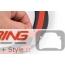 Headlight Trim Covers: Gloss Black: R55/6/7/8/9