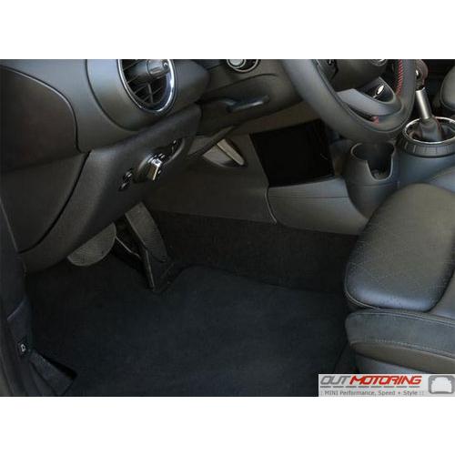 Floor Mats: Carpet: F55/6/7