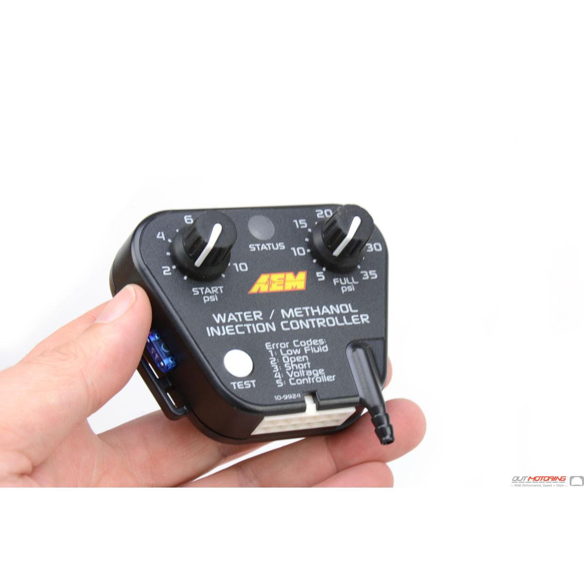 ... AEM Water/Methanol Injection Kit
