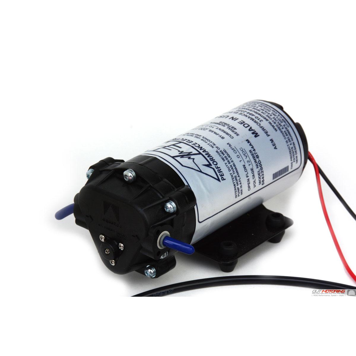 aem water methanol injection kit