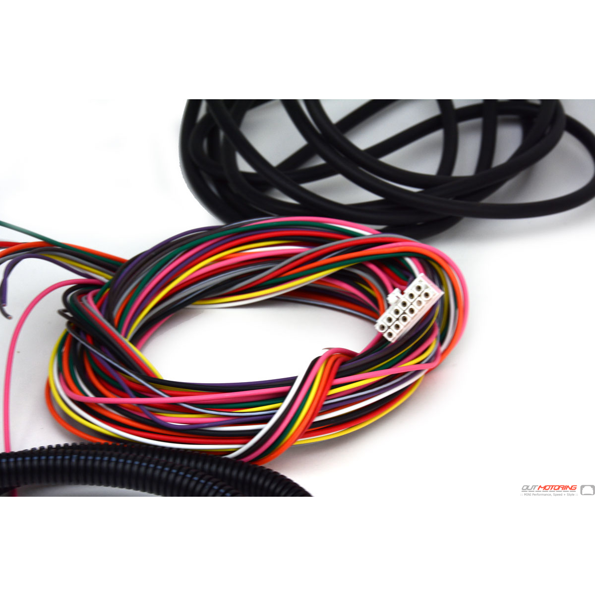 Aem Water Methanol Injection Kit 30 3300 V2 Mini Cooper Wiring Harness