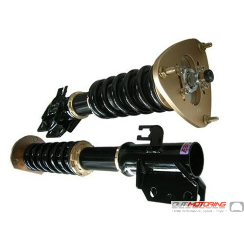 Greene Performance Coilovers