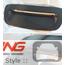 Carbon Fiber Bonnet Scoop Cover: R55/6/7/8/9