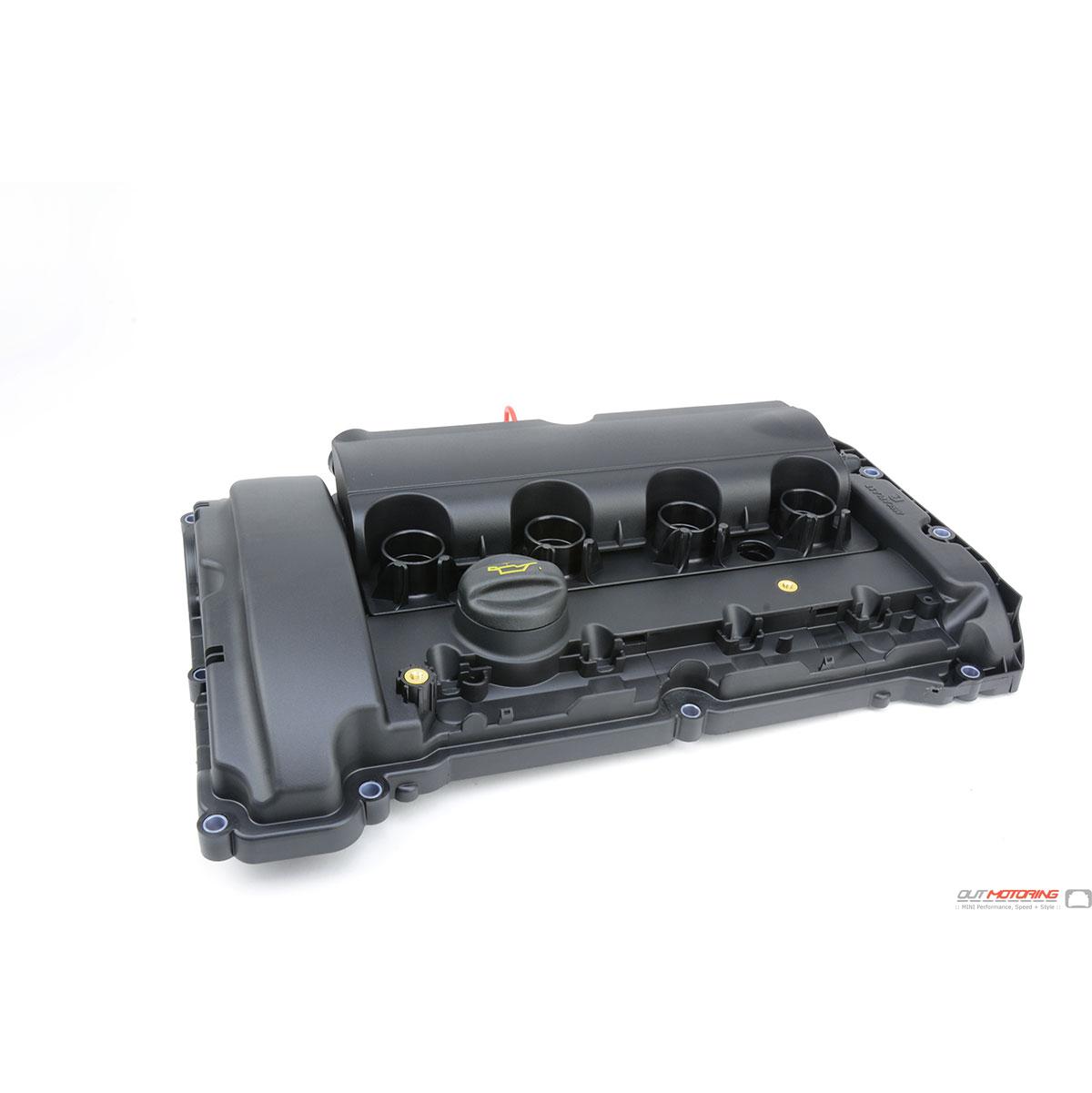 MINI Cooper S Valve Cover: N14