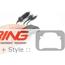 MINI Charging Cable w/ USB + Audio