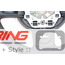Steering Wheel: GP 2: Gen 2
